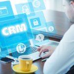 Online Marketing und CRM System verknüpfen