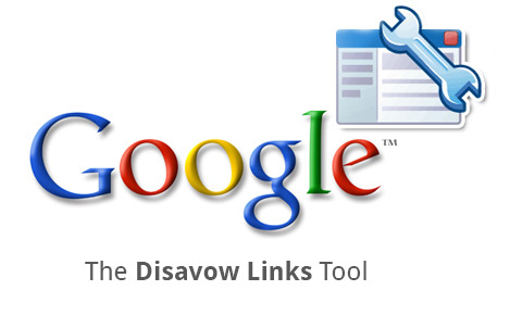 Google The Disavow Links Tool