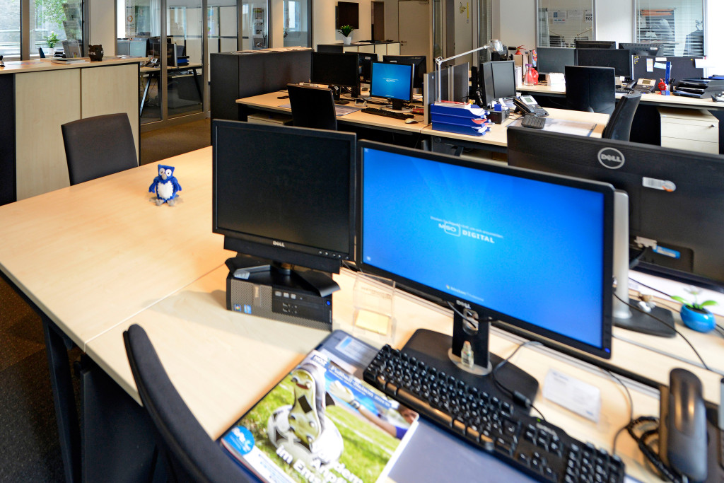 Büro MSO Digital