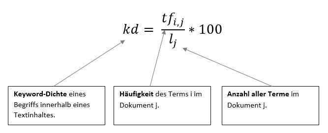 KD Formel