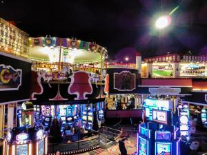 Circus Circus - Casino