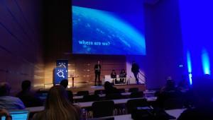 Mariya Moeva - Google Trends Analyst - auf der SMX München 2016