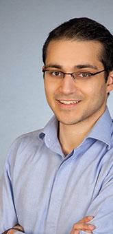 Schahab Hosseiny