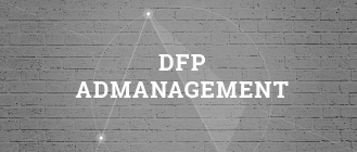 DFP AdManagement