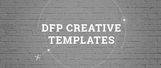 DFP Creative Templates