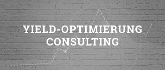 Yield-Optimierung Consulting