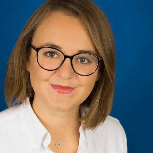 Anastasia Frank