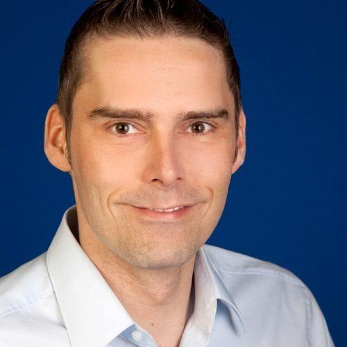 André Kreutzträger