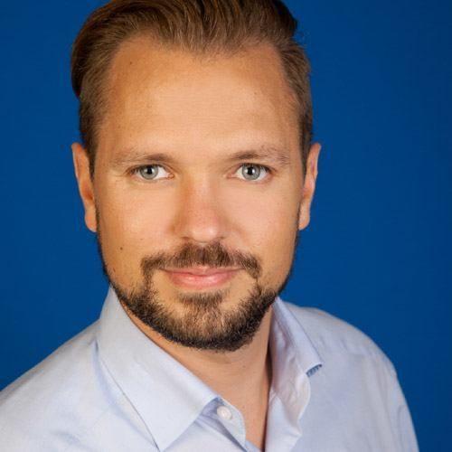 Christoph Steger