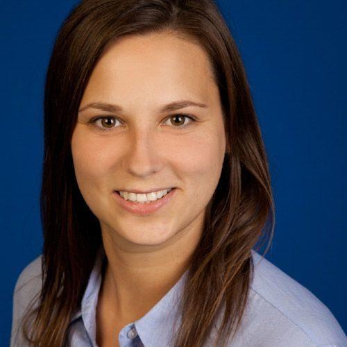 Vanessa Ahlers