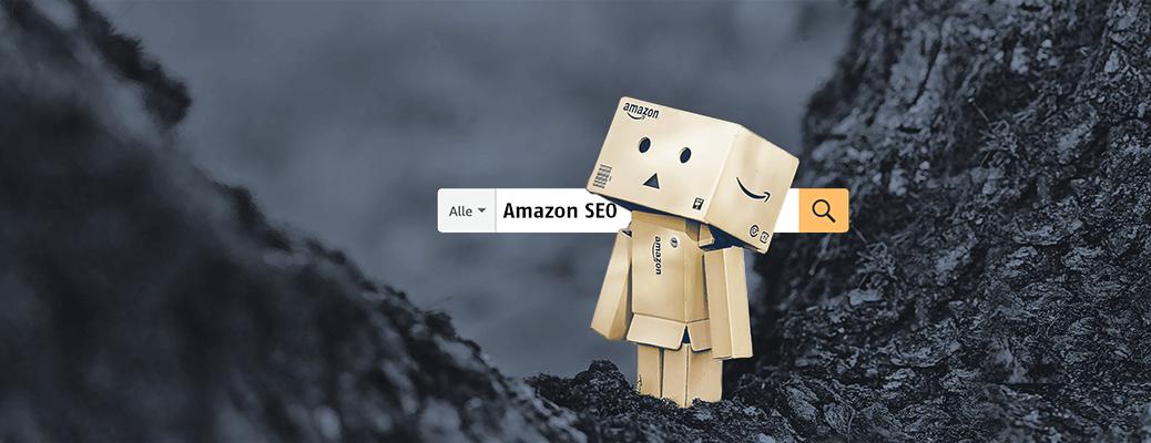 Amazon SEO – Header Grafik Blogartikel