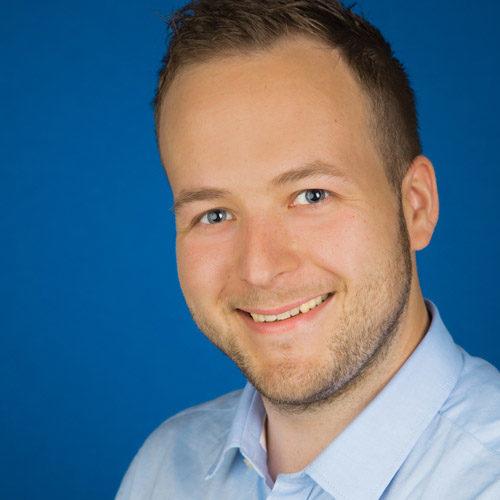 Daniel Schwalda