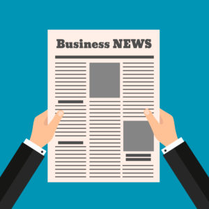 Zeitung Business News