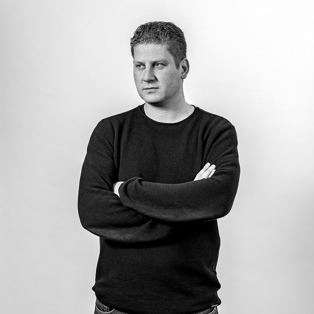 Hendrik Boeckmann
