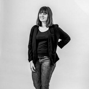 Sarah-Laurien Weiher