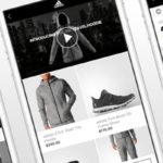 """Facebook rollt neues produkt-fokussiertes Werbeformat """"Collection"""" aus"""