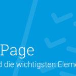 Was ist eine Landing Page und welche Elemente braucht jede Landing Page?