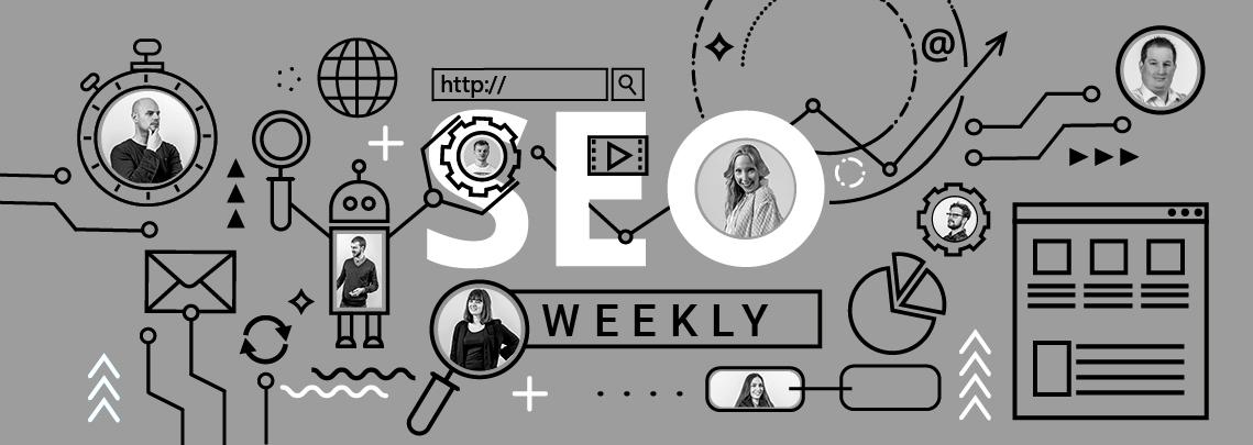 seo weekly grau