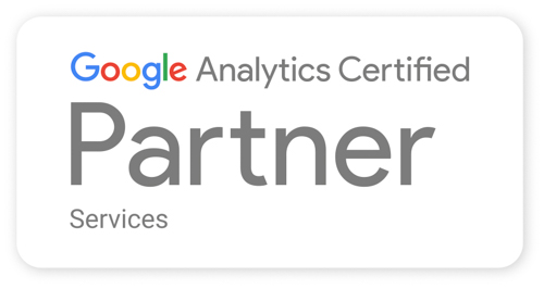 Certified Analytics Partner