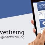 Facebook Advertising: Die Geschichte der Anzeigenentwicklung