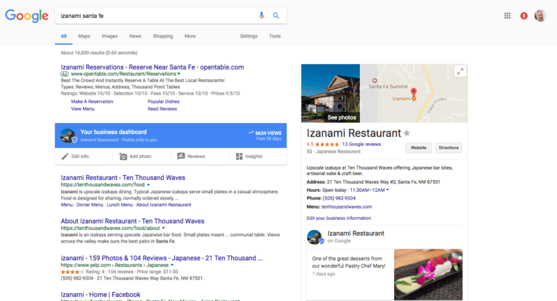 SEO Weekly: Neues Feature für Google My Business, weiterer Reiter für Google Local und eine neue Anzeige für populären Content in der Suchmaschine Bing