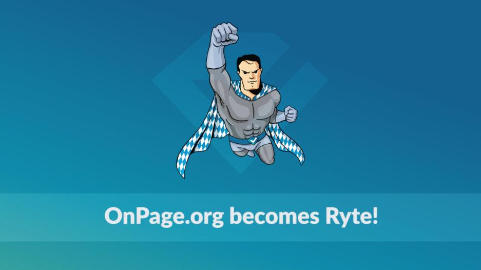 onpage.org wird ryte