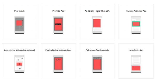 SEO Weekly: Google plant Werbeblocker für Werbebanner, Yoast SEO 5.2 und neues Filtersystem für Rezensionen bei Amazon