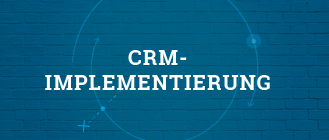 CRM-Implementierung