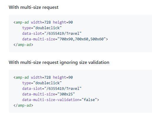 """Beispiel mit und ohne """"Multi-Size-Request"""""""