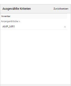 AMP Anzeigenblock