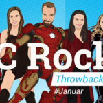 PPC Rockets: Throwback Thursday #Januar