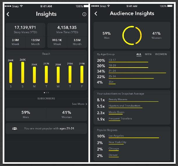 Snapchat_Insight_Tool