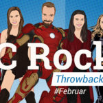 PPC Rockets: Throwback Thursday #Februar