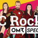 Throwback Thursday: Online Marketing Rockstars 2018 Special