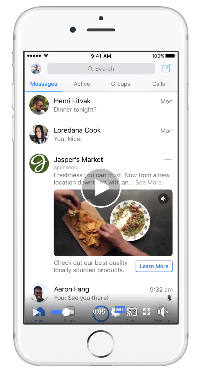 facebook-messenger-video-ad