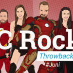 PPC Rockets: Throwback Thursday #Juni