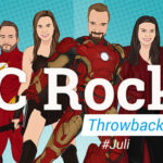 PPC Rockets: Throwback Thursday #Juli