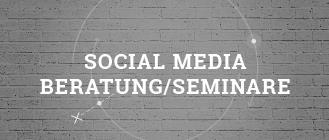 Social-Media-Beratung