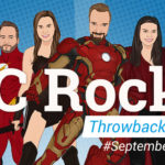 PPC Rockets: Throwback Thursday #August