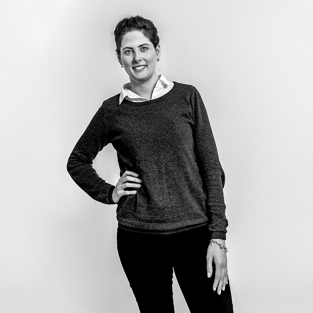 Pia Hüttmann