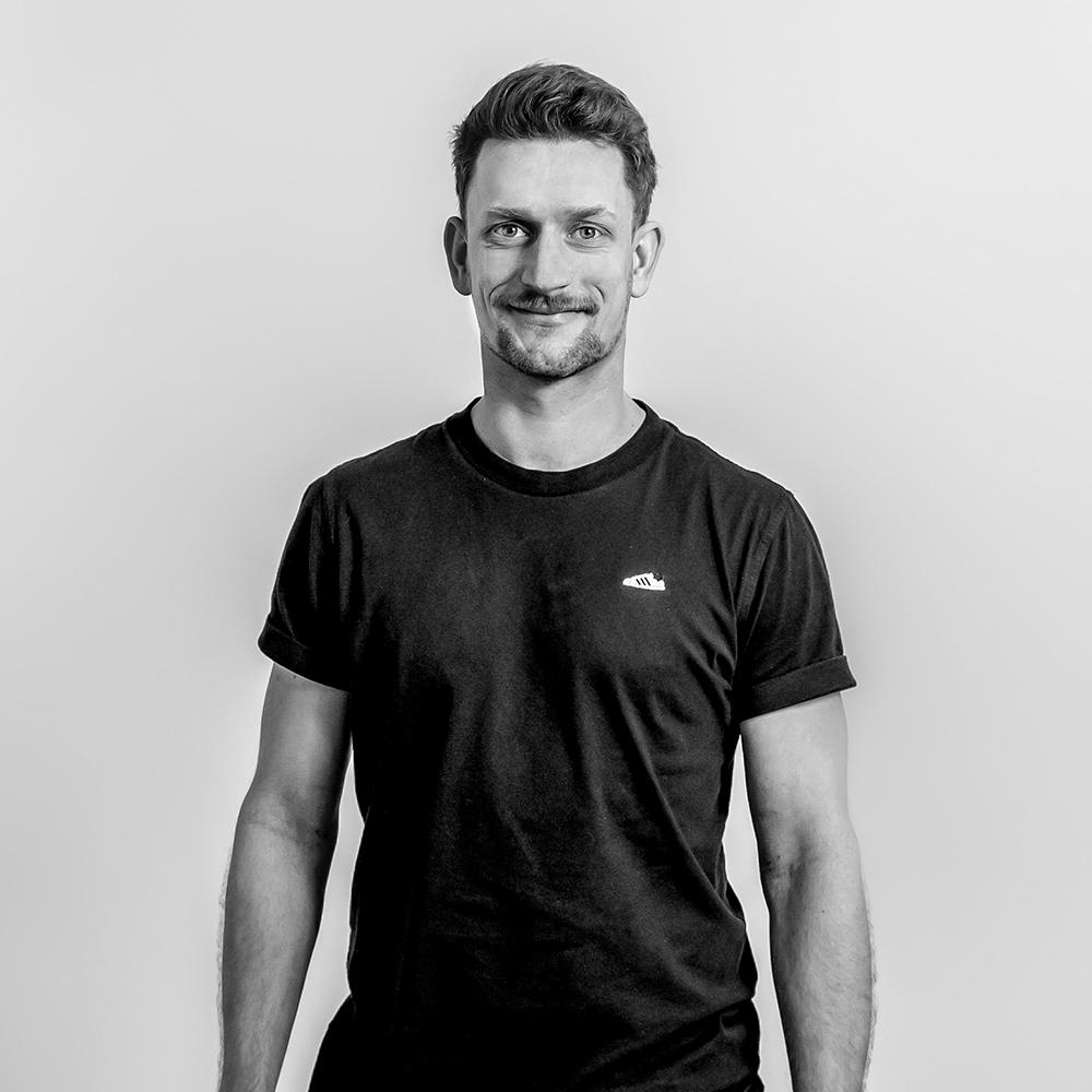 Erik Etzel