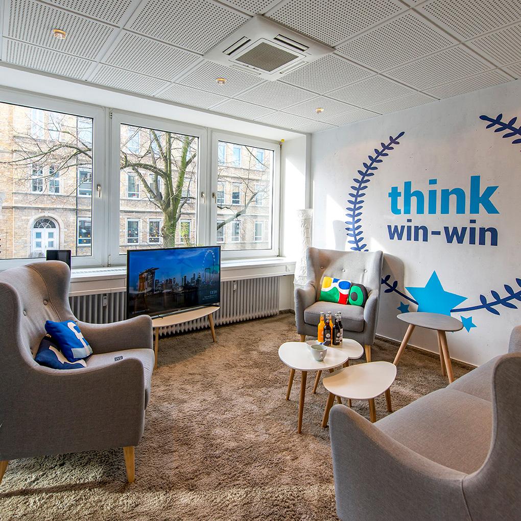 Office MSO Digital Wohnzimmer 2