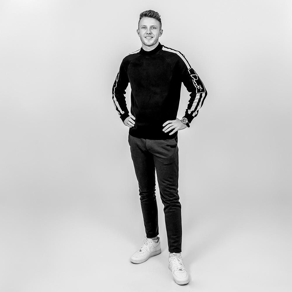 Colin van den Berg