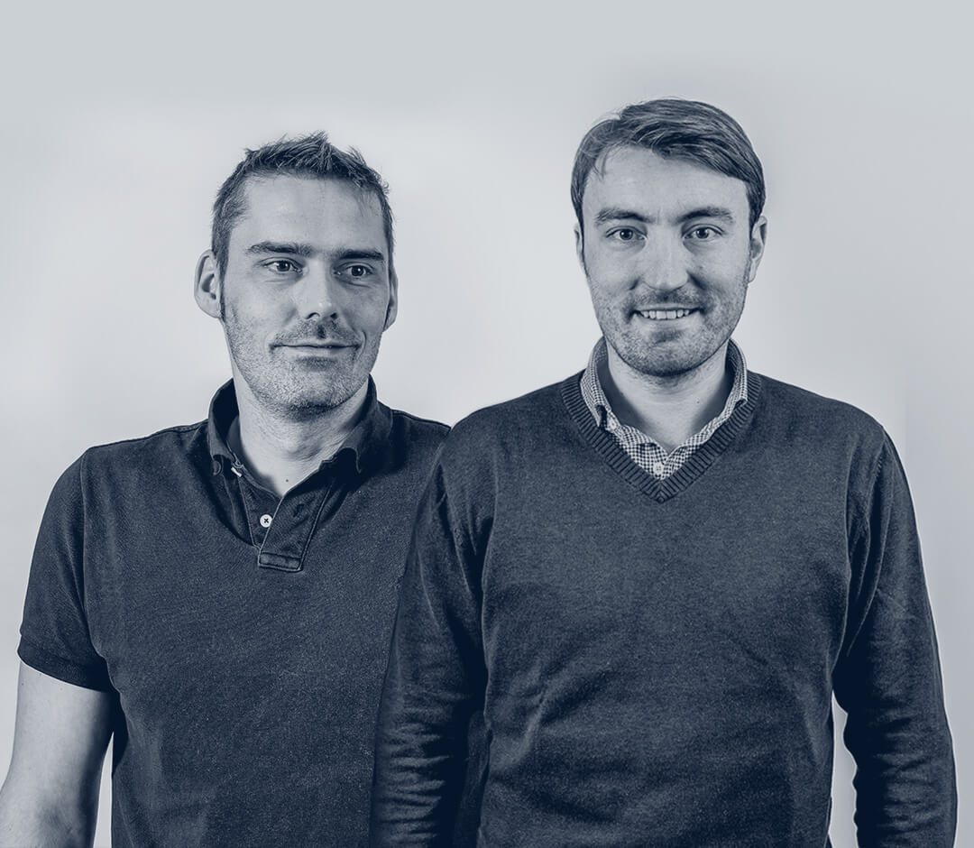 Webinare - Andre und Andre