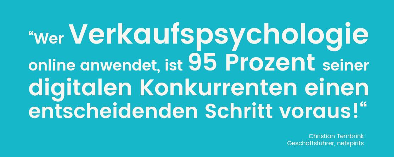 Verkaufspsychologie Buch