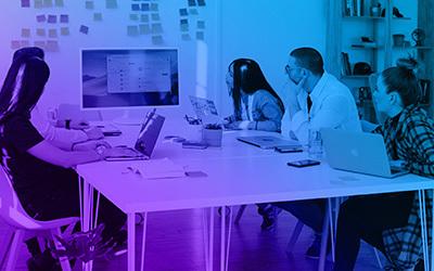 Beratung zu einem neuen Online-Ökosystems für ein Handelsunternehmen