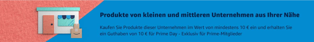 Grafik Prime Day