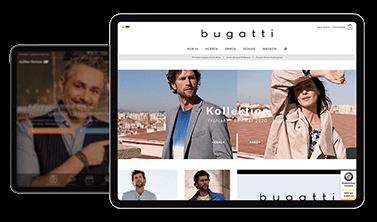Startseite-Bugatti-Kaffeepartner