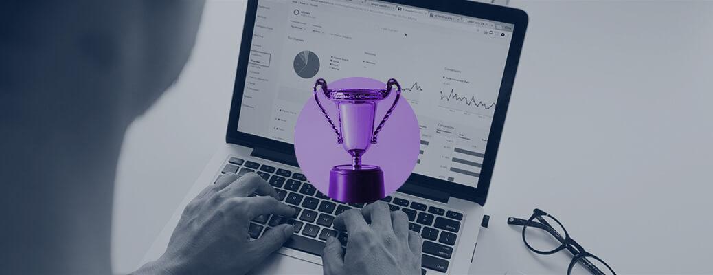 SEO Wettbewerbsanalyse - Header Grafik