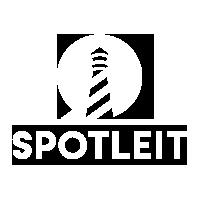 Spotleit Logo